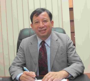 Ông Lương Quang Khải