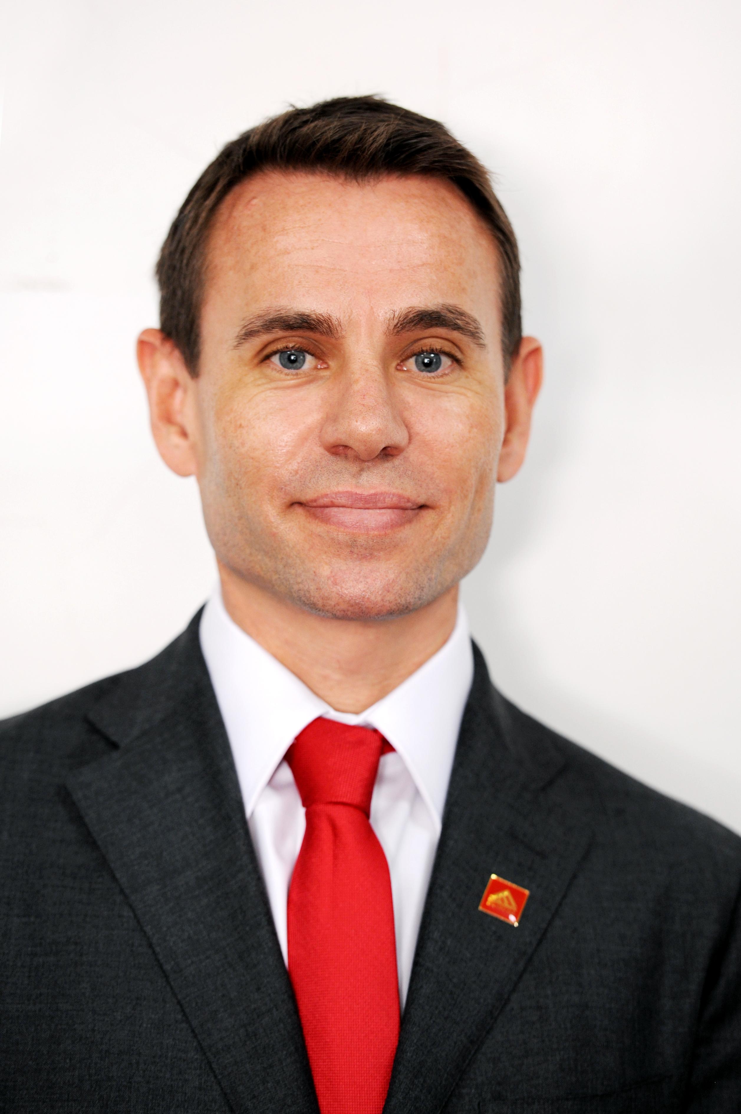 Ông Jonathan Delalande