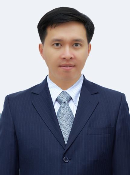 Ông Huỳnh Lê Đức