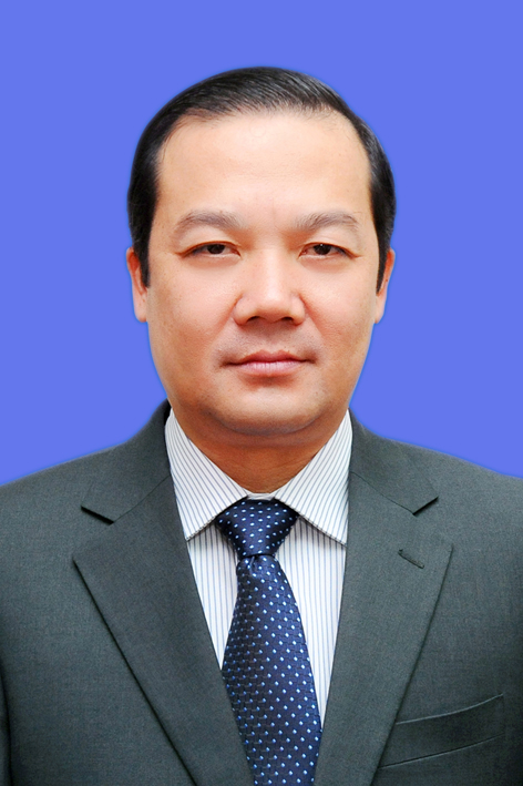 Ông Phạm Đức Long