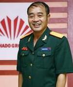 Đào Hữu Khanh