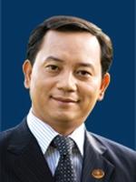 Trần Thanh Tân
