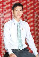 Lý Minh Hoàng