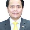 Ông Nguyễn Kiên Cường