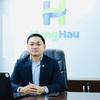 Ông Huỳnh Trí Cường